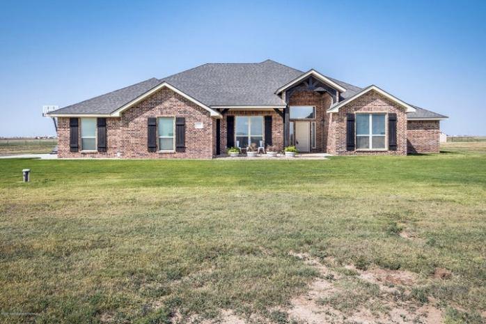 6680 ARNOT RD, Amarillo, TX 79119-1418