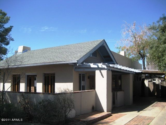 66 E VERNON Avenue, Phoenix, AZ 85004