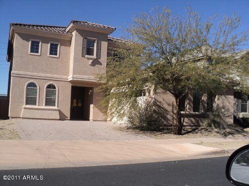 35210 N 34TH Lane, Phoenix, AZ 85086