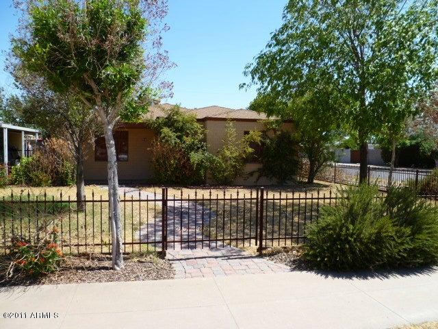 1545 W LYNWOOD Street, Phoenix, AZ 85007