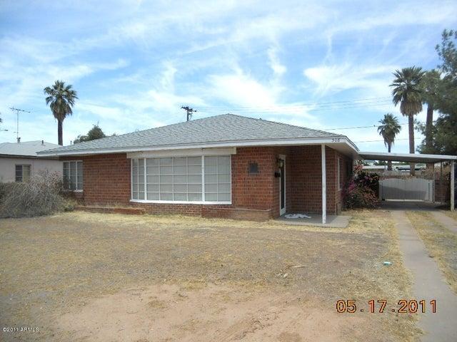 308 E ALVARADO Road, Phoenix, AZ 85004