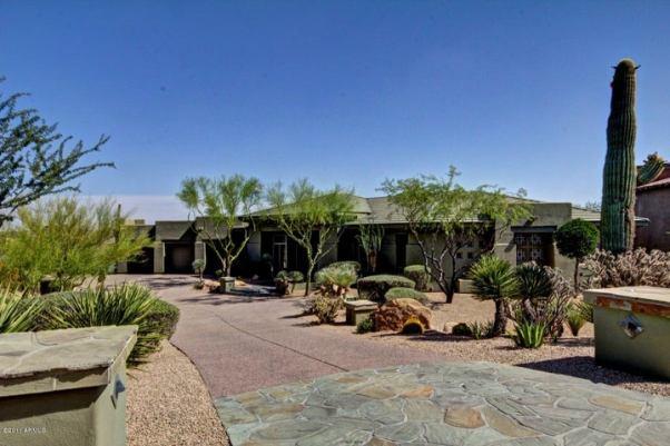 10807 E Mark Lane, Scottsdale, AZ 85262