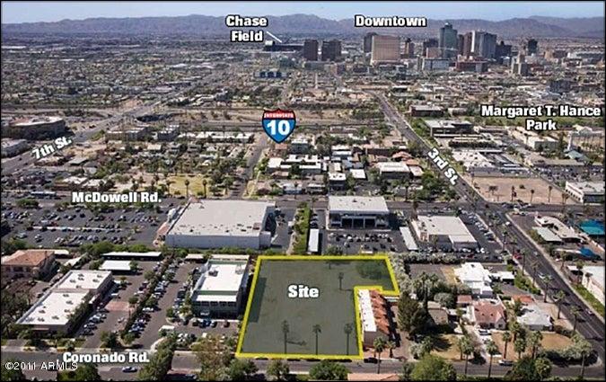 325 E CORONADO Road, 42, Phoenix, AZ 85004