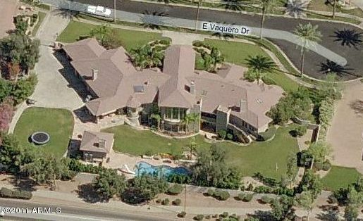 7785 E VAQUERO Drive, Scottsdale, AZ 85258
