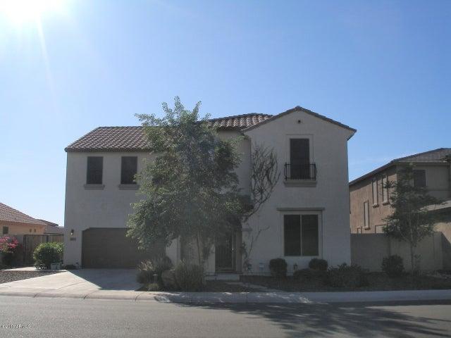 5419 W WINSTON Drive, Laveen, AZ 85339