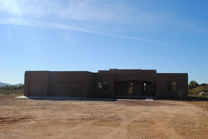38716 N 10TH Street, Desert Hills, AZ 85086