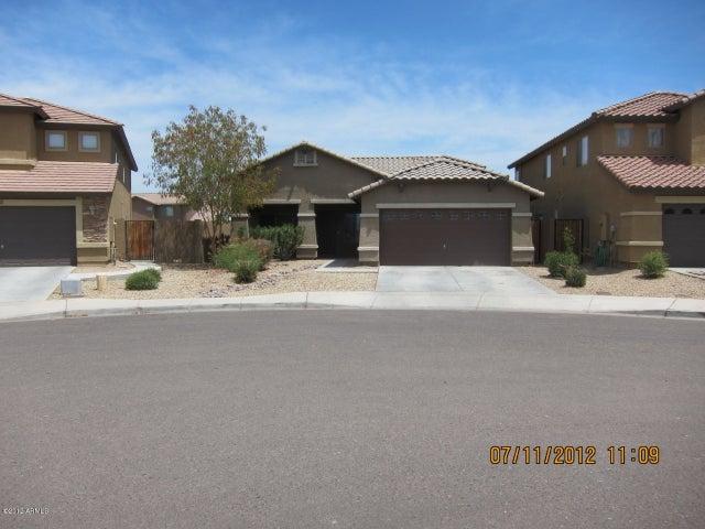5218 W T Ryan Lane, Laveen, AZ 85339