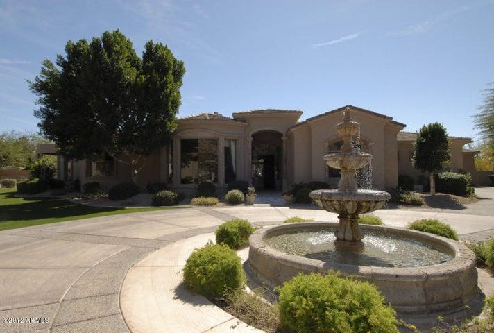 5121 E Rockridge Road, Phoenix, AZ 85018