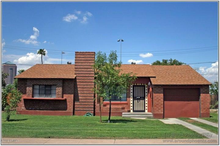 352 E Alvarado Road, Phoenix, AZ 85004