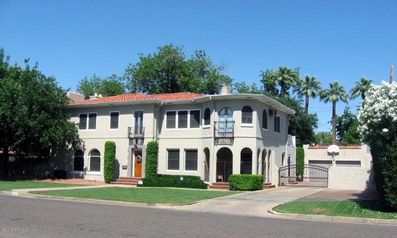 2031 N ALVARADO Road, Phoenix, AZ 85004