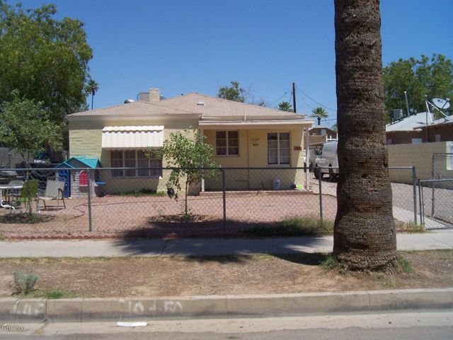 1200 W ROOSEVELT Street, Phoenix, AZ 85007