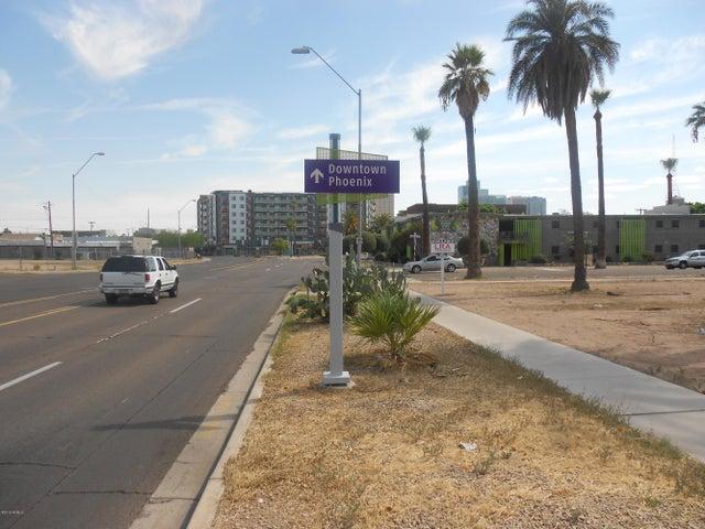 Commercial Lot downtown Phoenix
