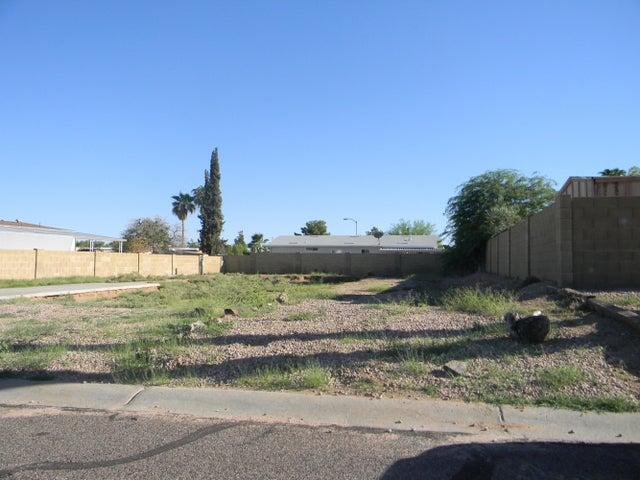 2511 E ORAIBI Drive, 0, Phoenix, AZ 85050