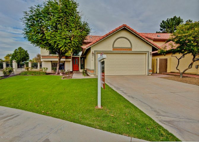 5616 W Monterey Street, Chandler, AZ 85226