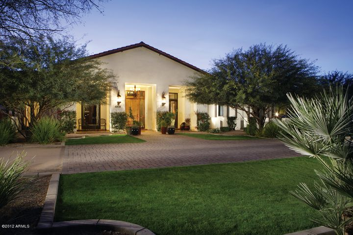 6838 N Rocking Road, Scottsdale, AZ 85250