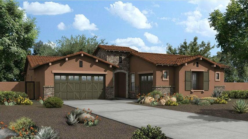 2361 N 156TH Drive, Goodyear, AZ 85395