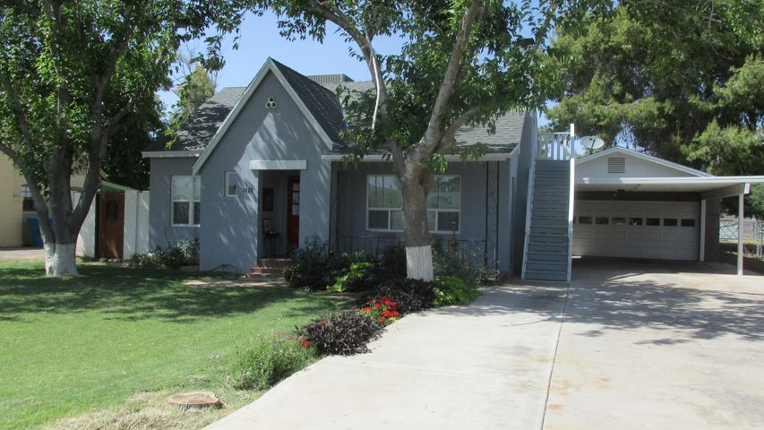 1722 E PINCHOT Avenue, Phoenix, AZ 85016