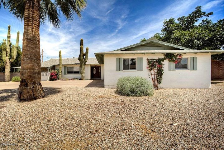 8520 E BONITA Drive, Scottsdale, AZ 85250