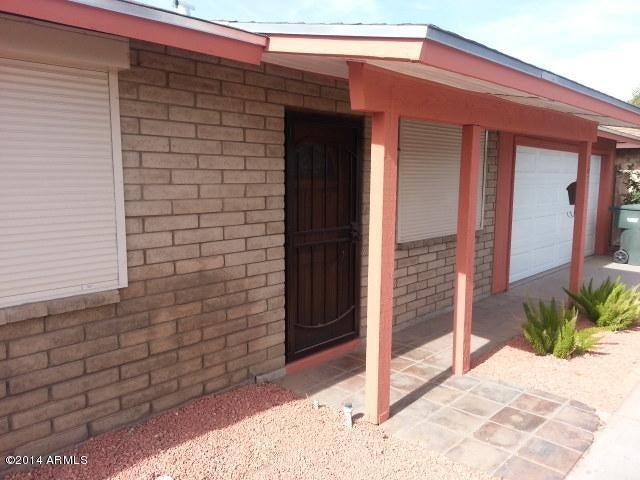807 W THOMAS Road, Phoenix, AZ 85013