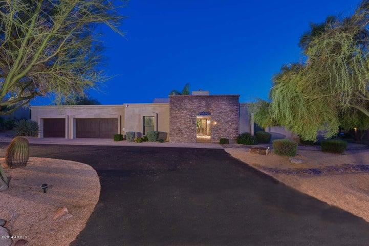 9021 E CAVE CREEK Road, Carefree, AZ 85377