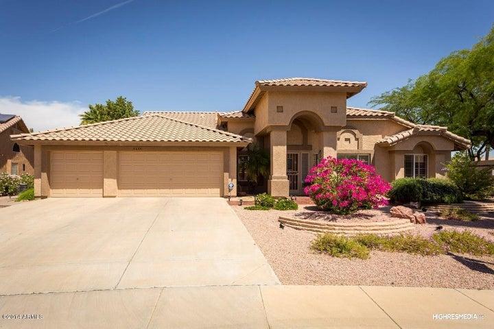 8436 W TOPEKA Drive, Peoria, AZ 85382