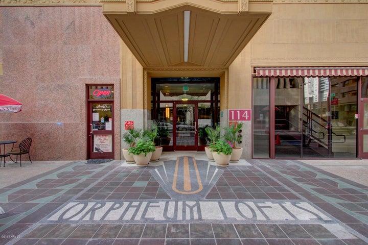 114 W ADAMS Street, 201, Phoenix, AZ 85003