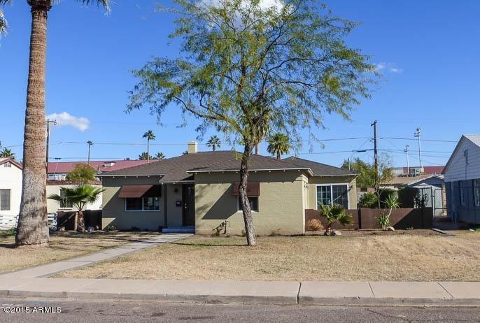 2711 N 10TH Street, Phoenix, AZ 85006