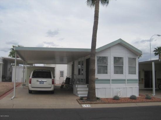 3710 S Goldfield Road, 140, Apache Junction, AZ 85119