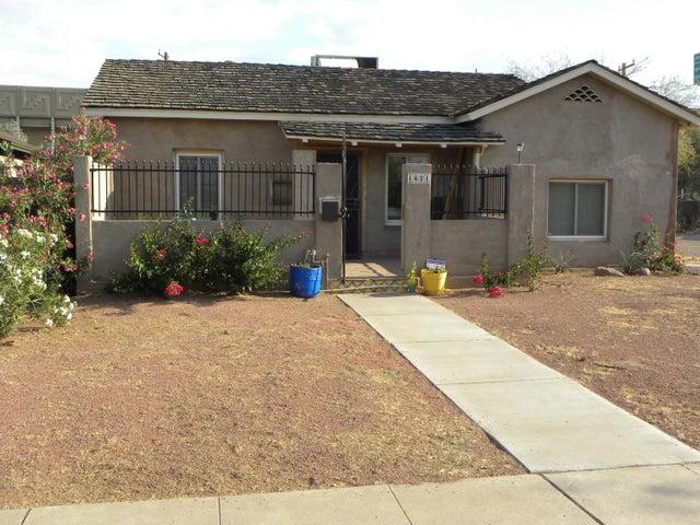 1621 W CULVER Street, Phoenix, AZ 85007