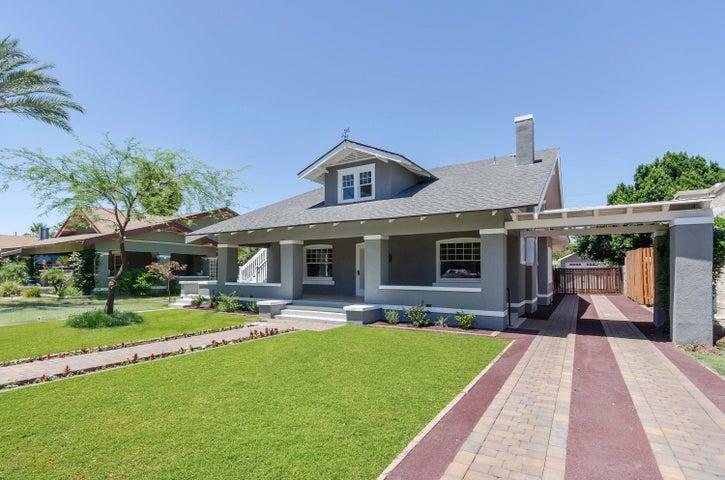 54 W LYNWOOD Street, Phoenix, AZ 85003