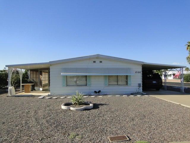 8166 E CACTUS Drive, Mesa, AZ 85208