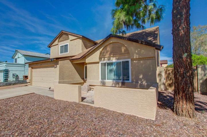 9256 W CHOLLA Street, Peoria, AZ 85345