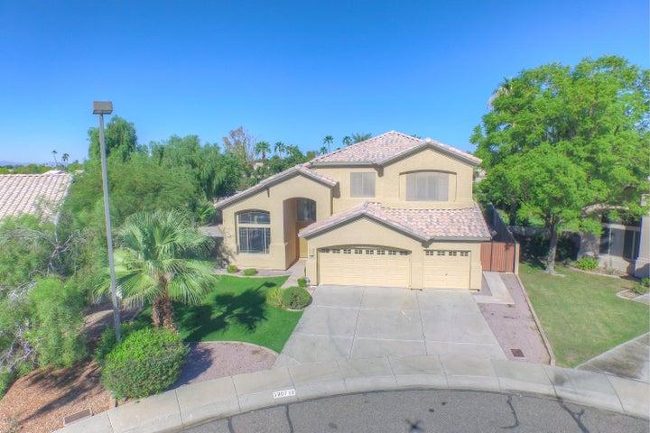 20732 N 58TH Lane, Glendale, AZ 85308