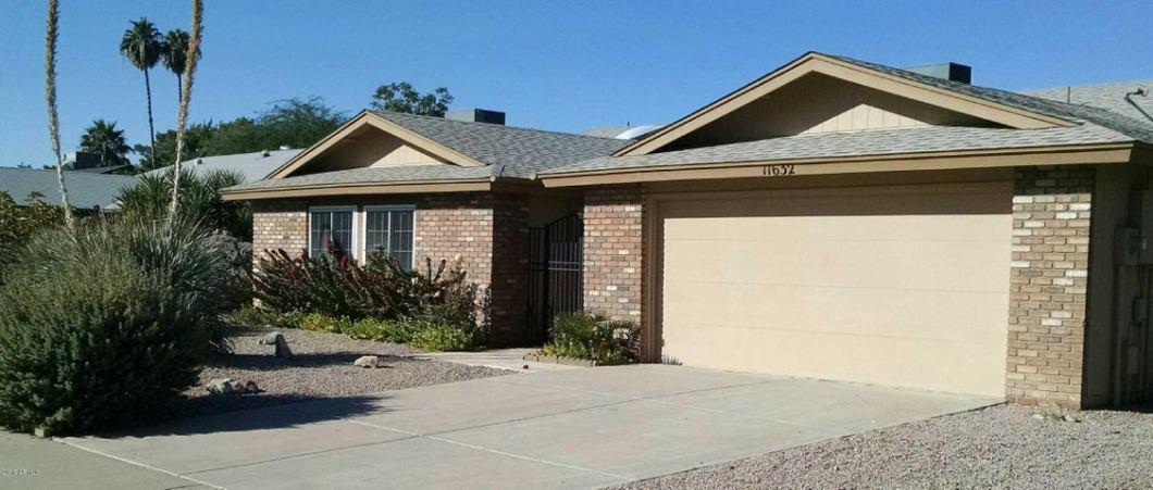 11632 S Half Moon Drive, Ahwatukee, AZ 85044