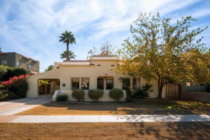 1405 E FLOWER Street, Phoenix, AZ 85014