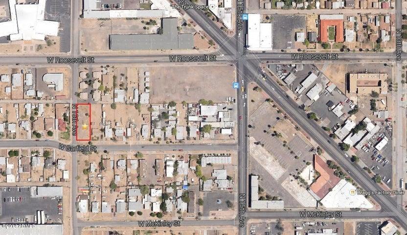 941 N 16TH Avenue, 7,8, Phoenix, AZ 85007