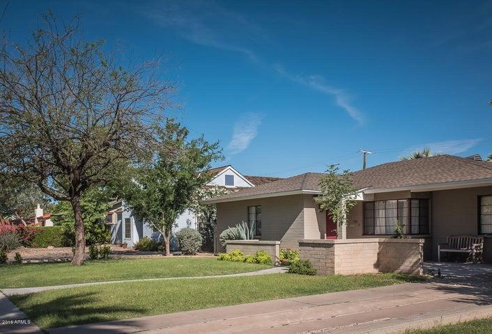 1534 W VERNON Avenue, Phoenix, AZ 85007