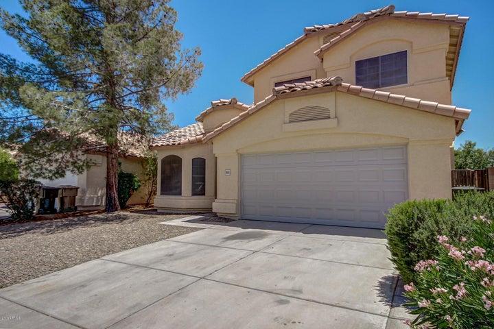 8945 W MARCONI Avenue, Peoria, AZ 85382