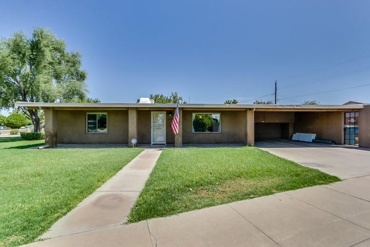 2134 E EARLL Drive, Phoenix, AZ 85016
