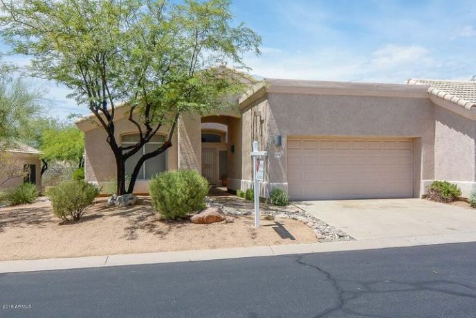 4738 E CASEY Lane, Cave Creek, AZ 85331