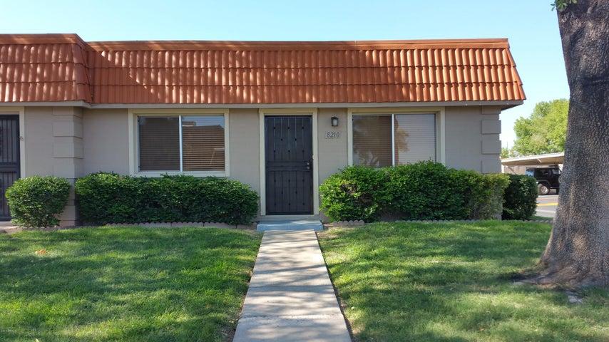 8210 E ORANGE BLOSSOM Lane, Scottsdale, AZ 85250