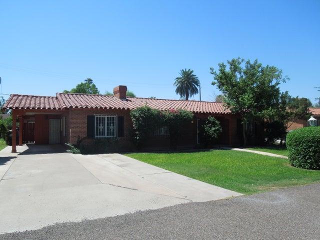 1129 W THOMAS Road, Phoenix, AZ 85013