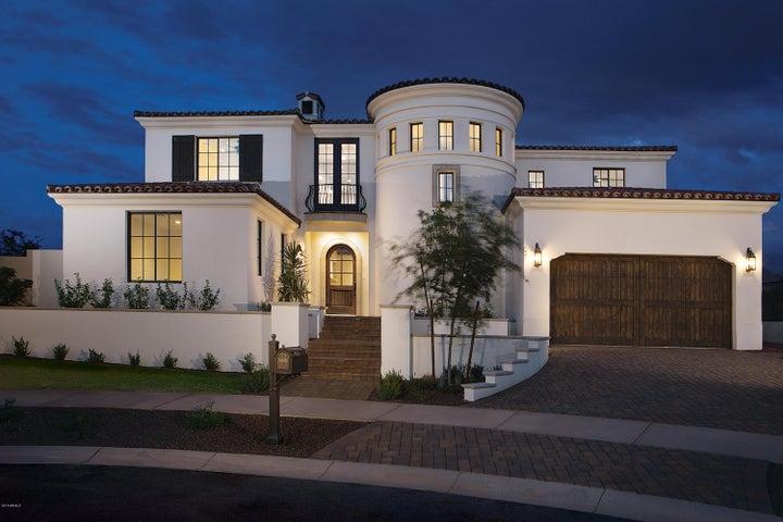 9434 E Rockwood Drive, Scottsdale, AZ 85255