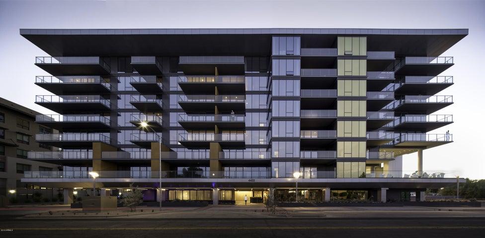 4422 N 75TH Street, 8002, Scottsdale, AZ 85251