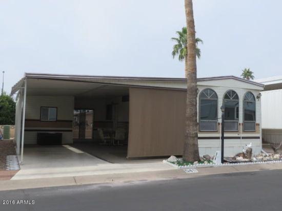 3710 S Goldfield Road, 549, Apache Junction, AZ 85119
