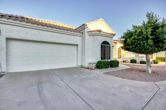 320 S 70TH Street, 7, Mesa, AZ 85208