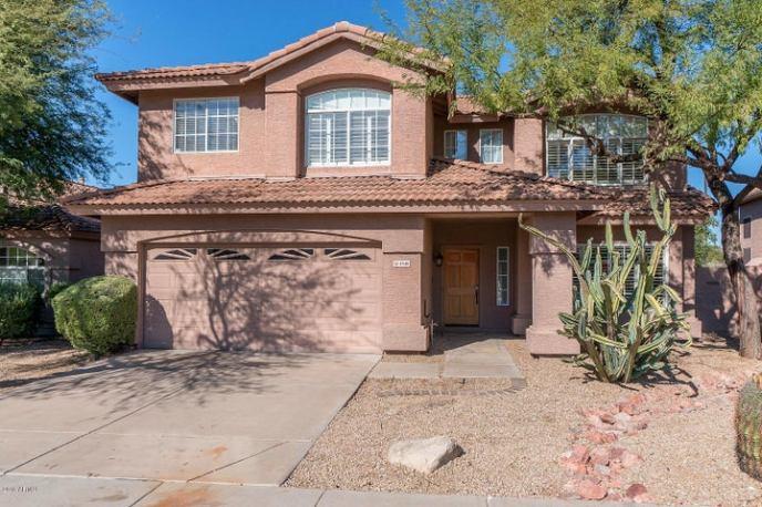 4540 E ROWEL Road, Phoenix, AZ 85050