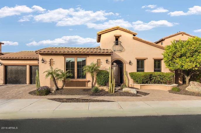 5624 E GROVERS Avenue, Scottsdale, AZ 85254