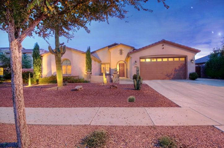 79 W POWELL Way, Chandler, AZ 85248