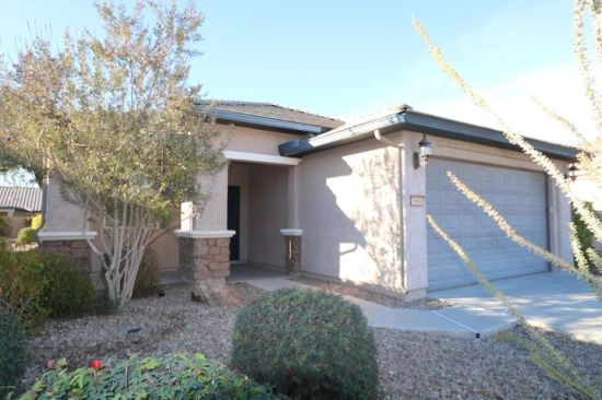 3960 N HIDDEN CANYON Drive, Florence, AZ 85132